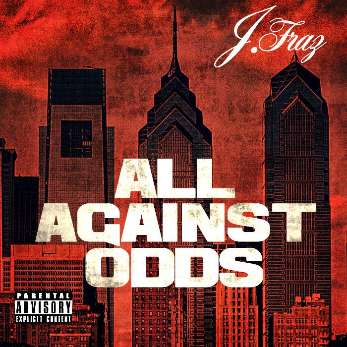 All Against Odds EP cover art