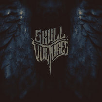Skull Vultures cover art