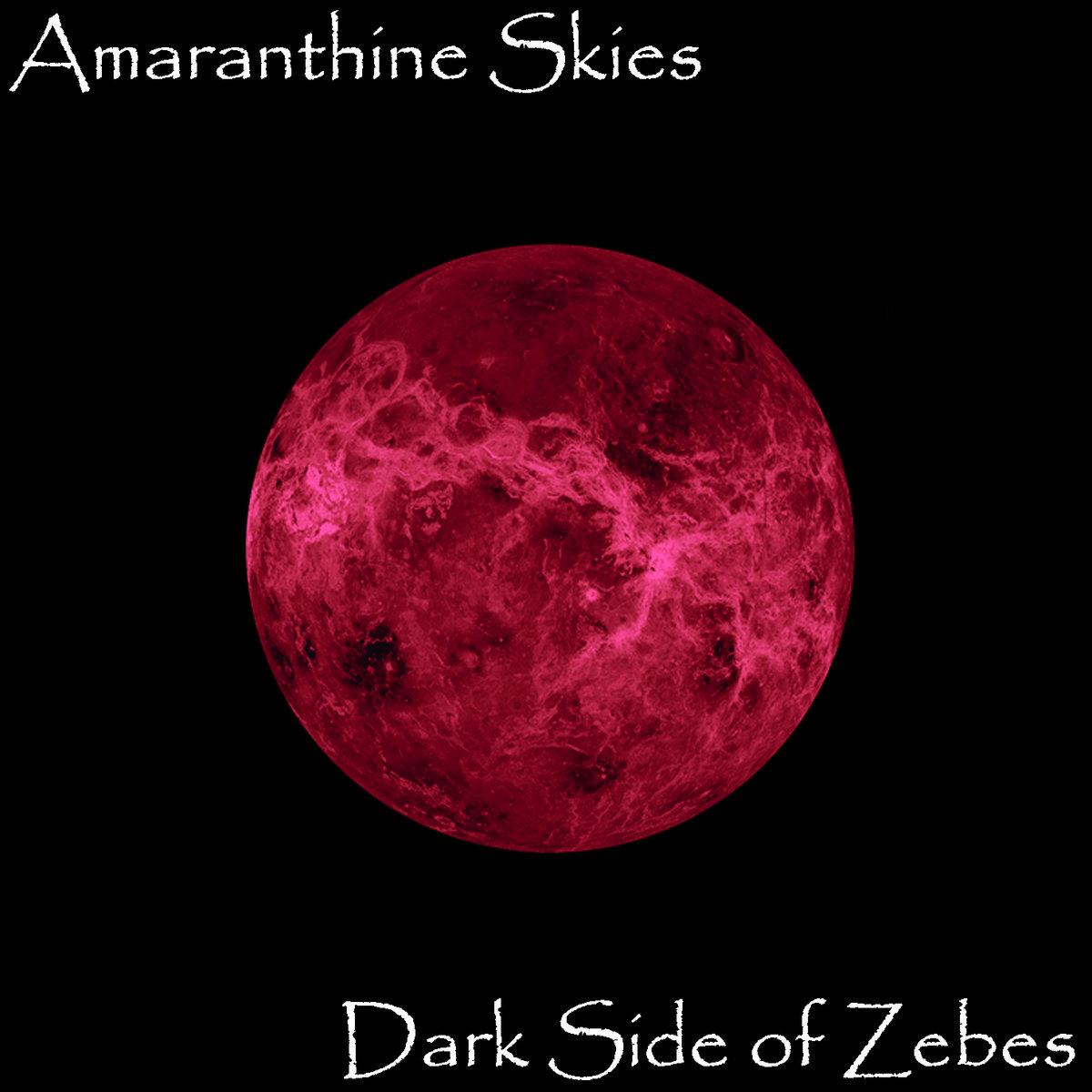 Amaranthine Skies - Dark Side of Zebes