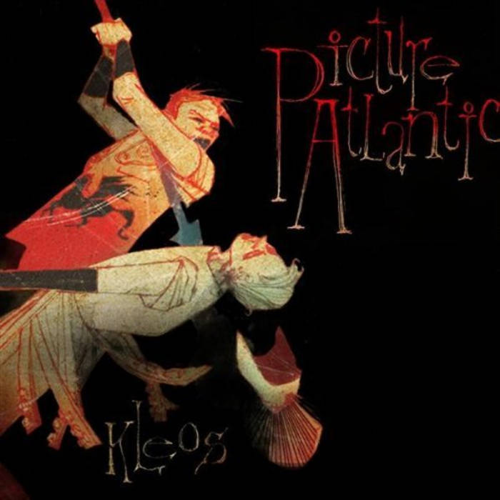 Kleos cover art