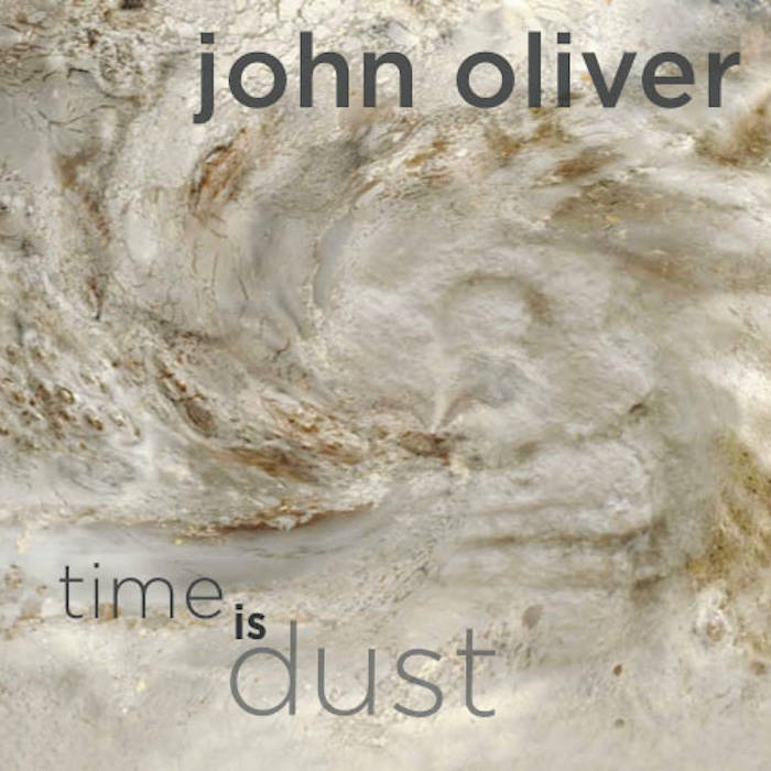 Time is Dust cover art