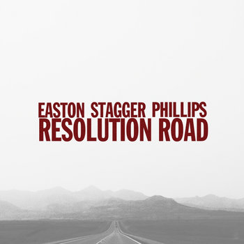 Resolution Road cover art