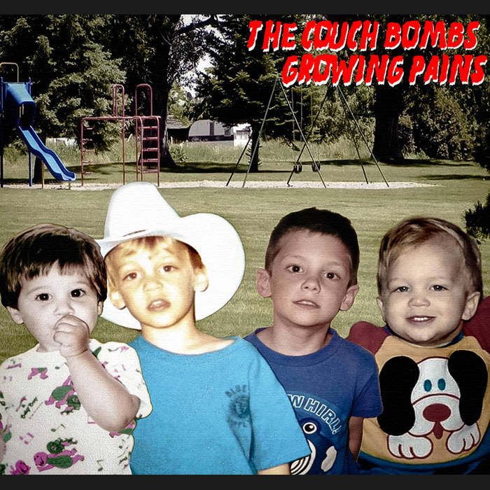Growing Pains cover art