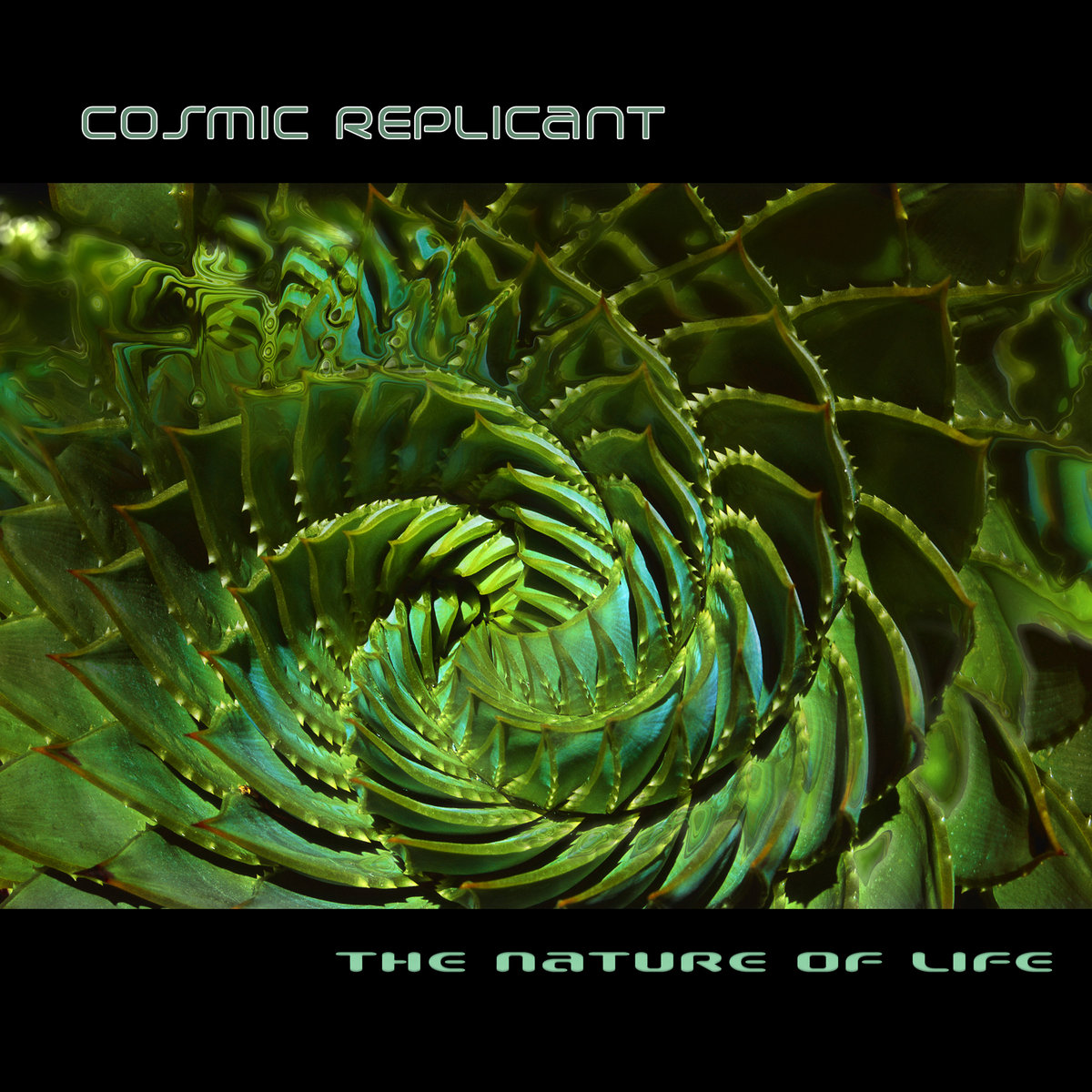Life Natural The Nature of Life Cover Art