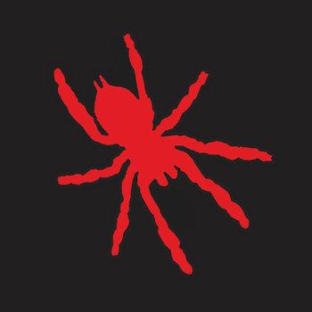 Spider Gods cover art