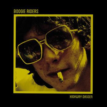 Highway Dagger cover art