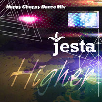 Higher (Happy Chappy Dance Mix) cover art