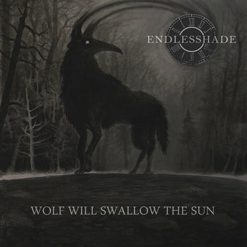 Wolf Will Swallow The Sun (RWE009) cover art