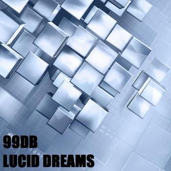 Lucid Dreams EP cover art