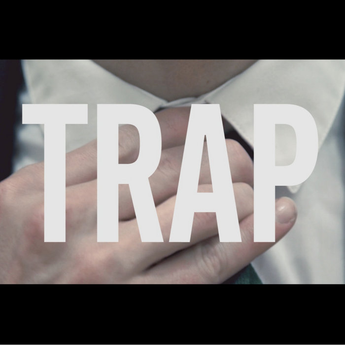 Trap cover art