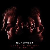 live in chieti (17.05.15) cover art