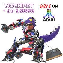 Eazy-E-On-Atari cover art