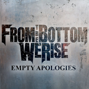 Empty Apologies cover art