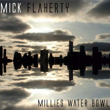 Millies Water Bowl cover art