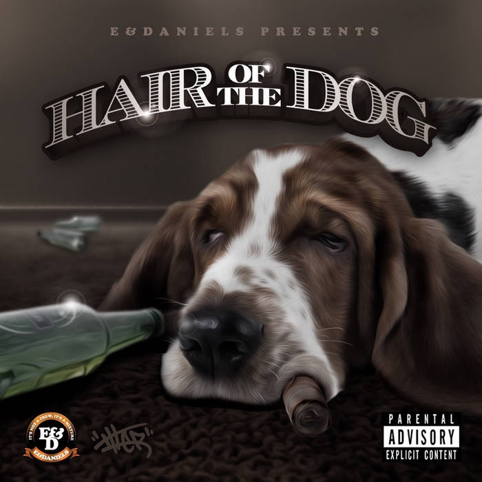 Hair Of The Dog cover art