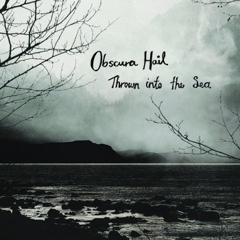 Thrown Into The Sea cover art