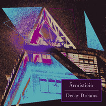 Decay Dreams cover art