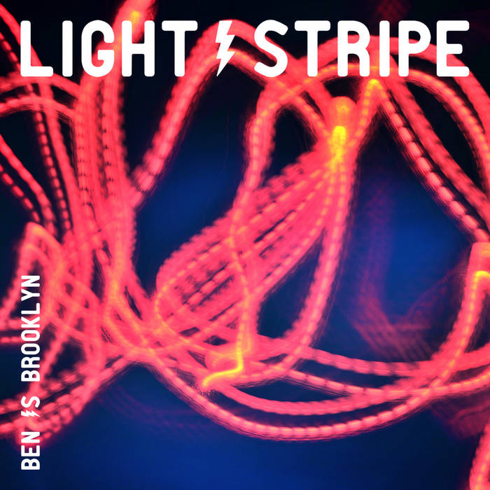 Light Stripe cover art