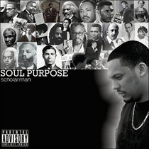 Soul Purpose cover art