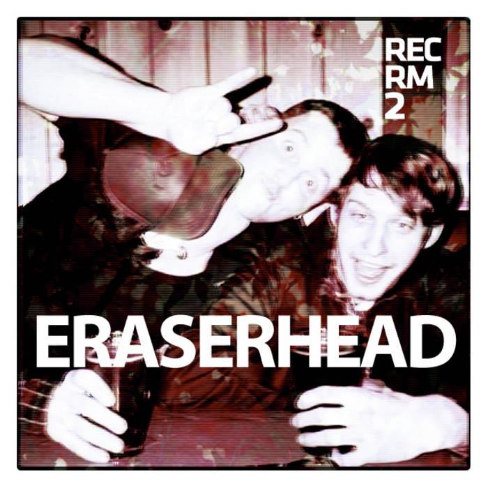 Eraserhead (Maxi-Single) cover art