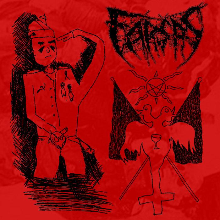 Faršas - Georgijaus Juostelė (Single) (2015)