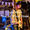 Live On Wood Street - Jack Winn
