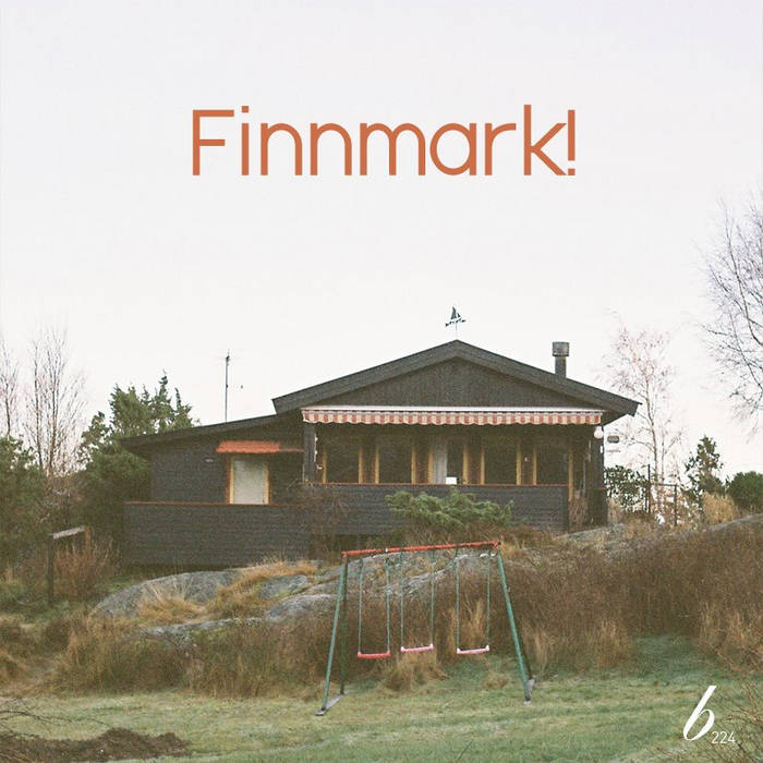 beko_224 finnmark! - things always change cover art