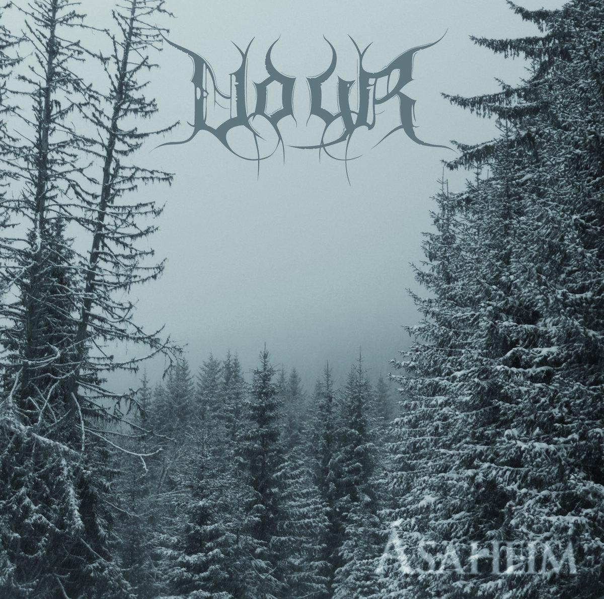 Udyr - Asaheim (Demo 2011)