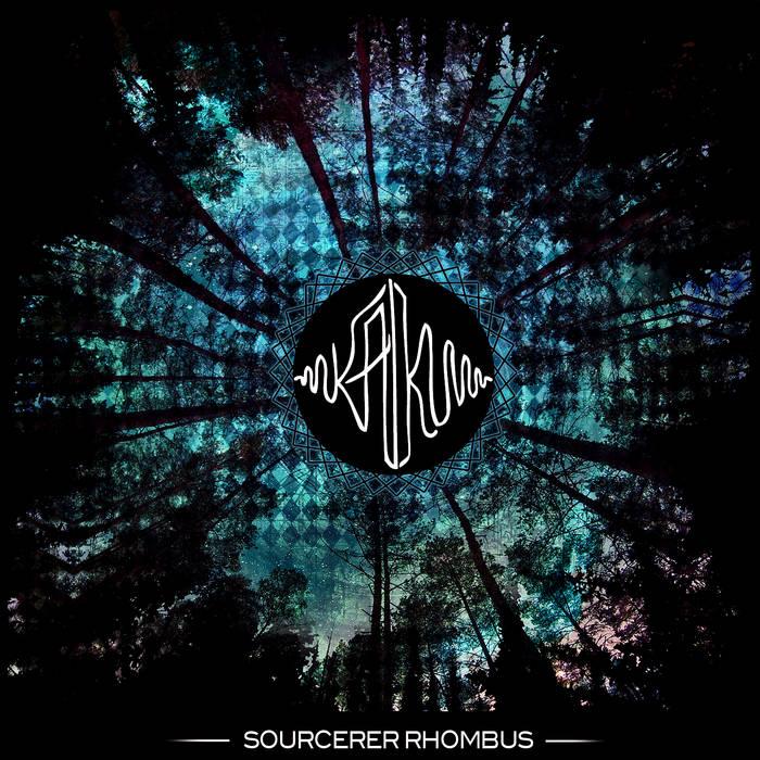 Sourcerer Rhombus cover art