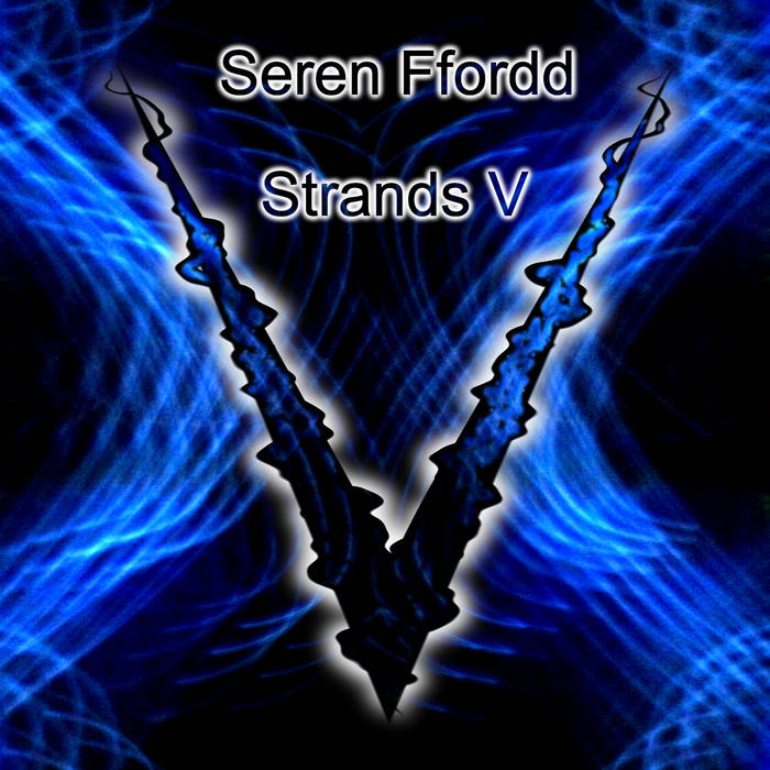 Strands V cover art