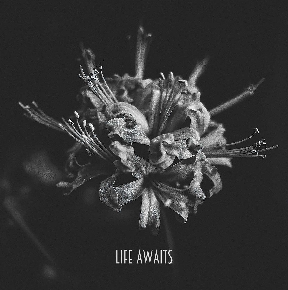 Life Awaits - Life Awaits [EP] (2016)