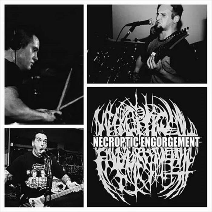 Necroptic Engorgement LIVE @ BROOKLYN PUBLIC ASSEMBLY cover art