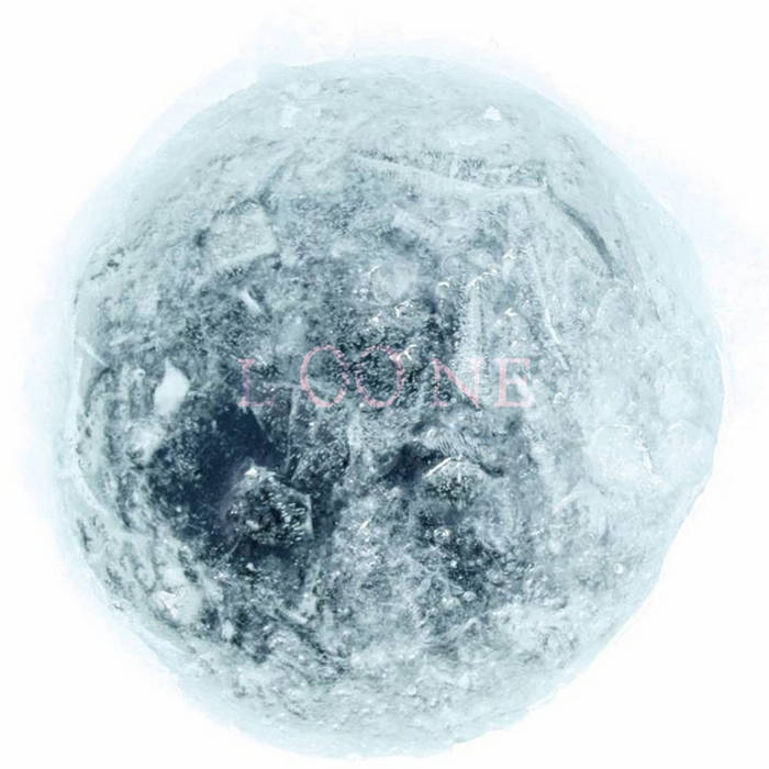 Moon Under Water, Hole In The Ice cover art